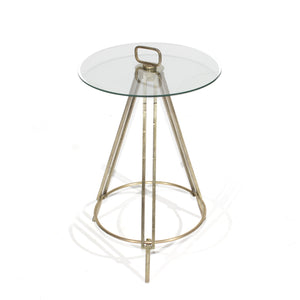 Patsy End Table Large