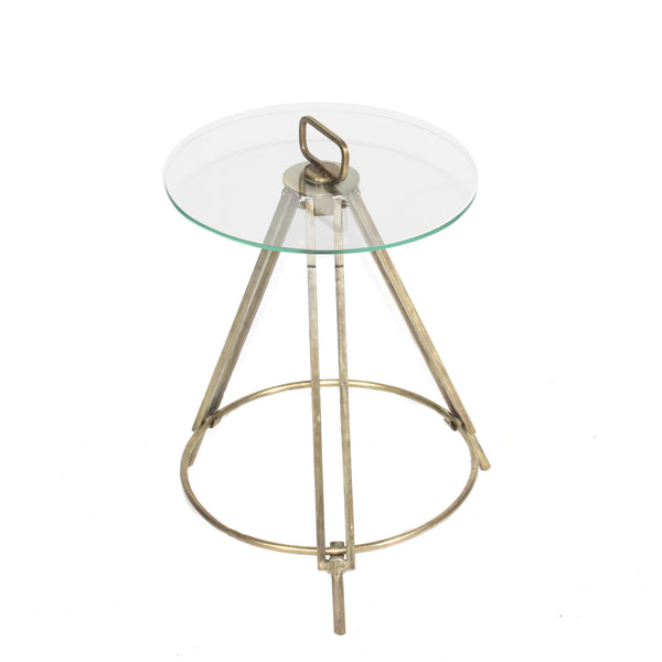 Patsy End Table Small