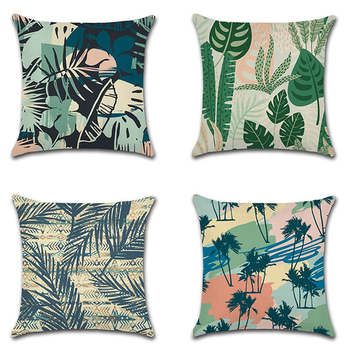 Decorative pillow throws to freshen up your room. They are fantastic to snuggle up with and an easy and effortless way for an instant room update.