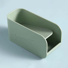 Lade das Bild in den Galerie-Viewer, Desktop Stationery Plastic Storage Caddy