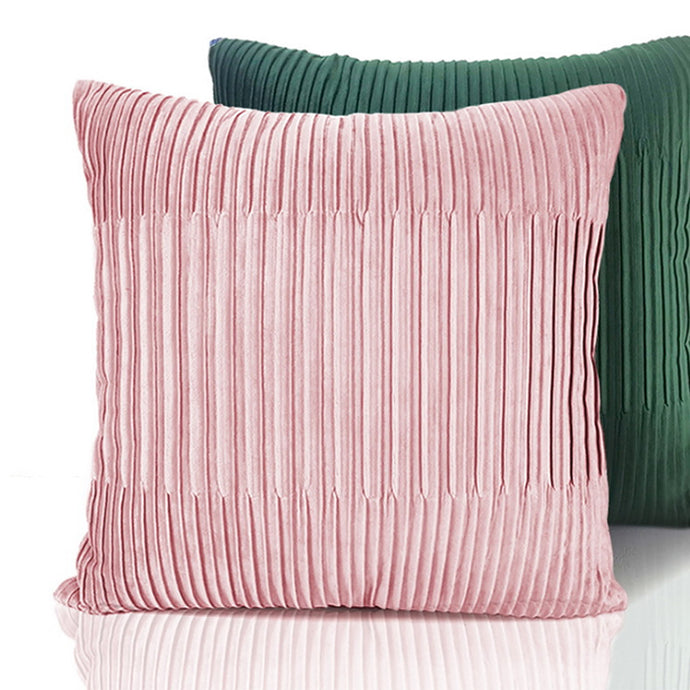 Luxurious cushion to add to your room decor. Layer or mix and match with this cushion to a sofa, armchair or bed.