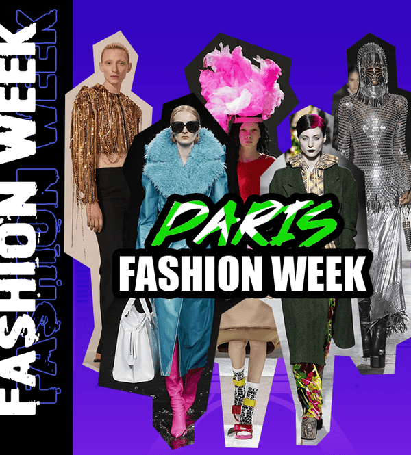 5 Trends We Loved at Paris Fashion Week!