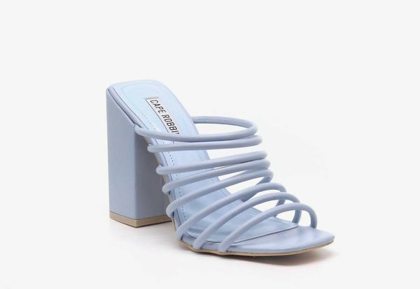 Cape Robbin Lorenzo Floss Sandals