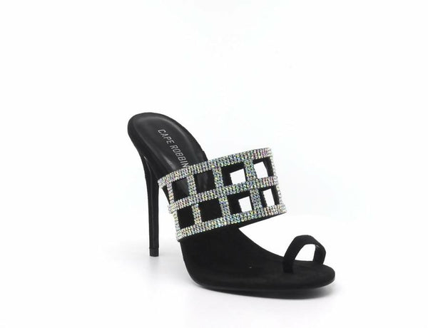 Cape Robbin - Standout High Heel Shoes available at FlashyBox.com