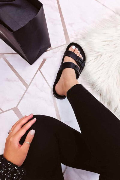 Cape Robbin Floating Candy Birkenstock Style Sandals