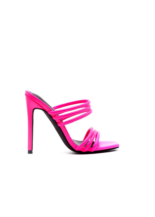 KELLY LOVELY LADY HEELS-PINK