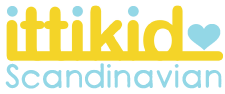 ittikid • Scandinavian Children's Clothes