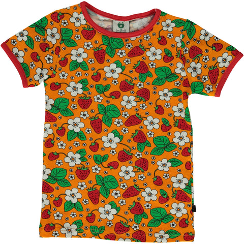 Midsummer Strawberry T-Shirt