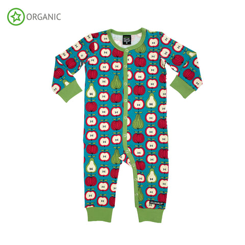 Garden Fruit Romper