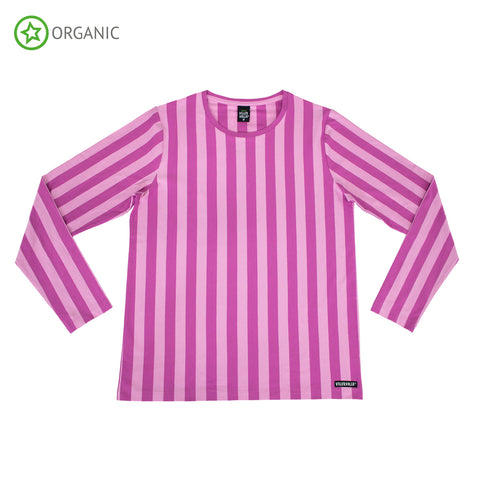 Lotus Stripes Shirt