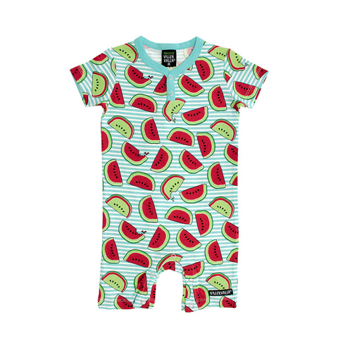 Reef Melon Summer Suit