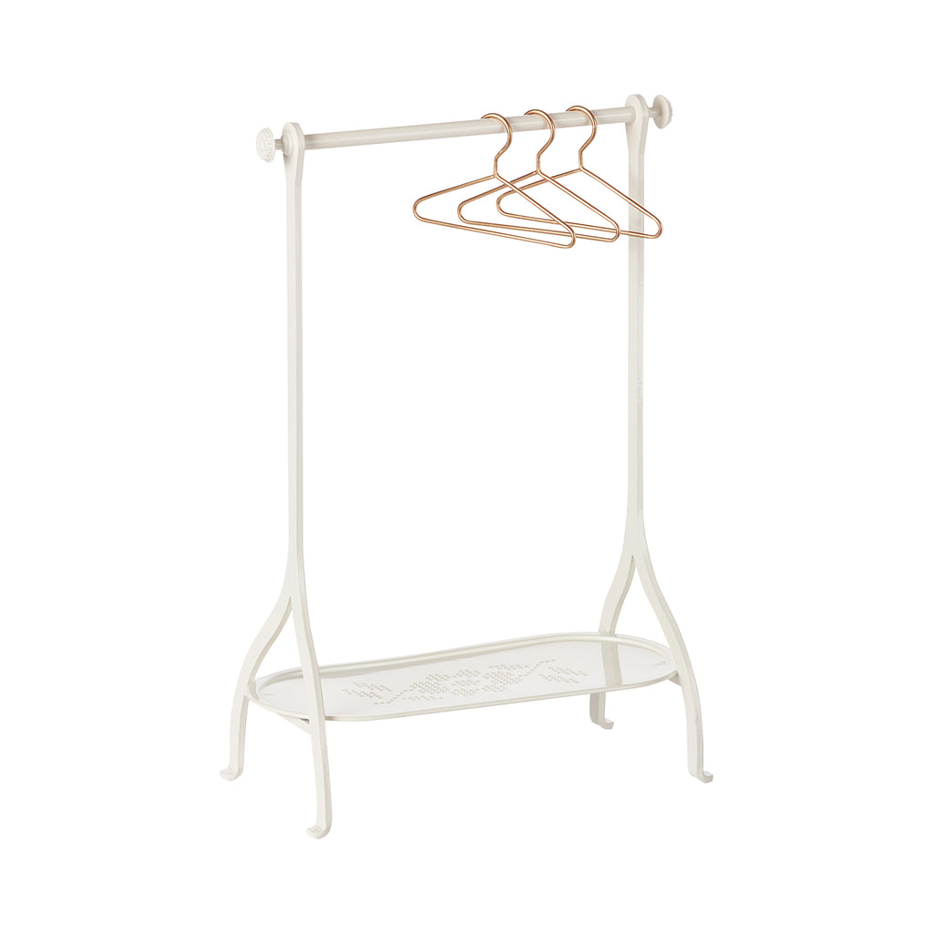 Clothes Rack - off white