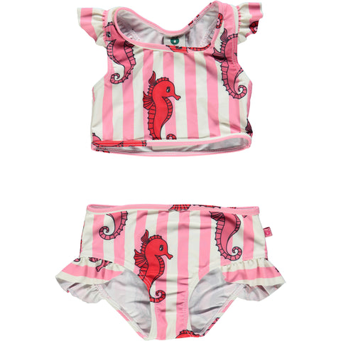 UV50 Seahorse Two Piece Swimsuit