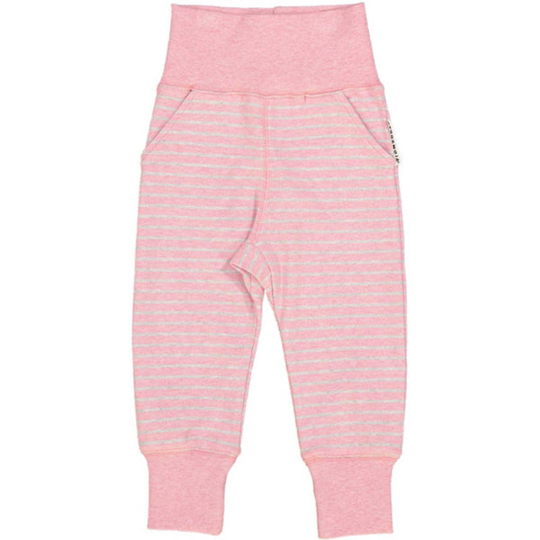 Classic Pink Daisy Baby Bottoms