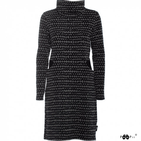 Routa Sweatshirt Dress