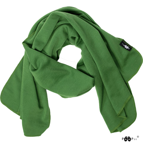 Forest Adult Merino Scarf