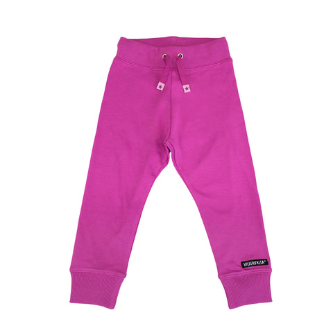 Lotus Relaxed Joggers Sweatpants