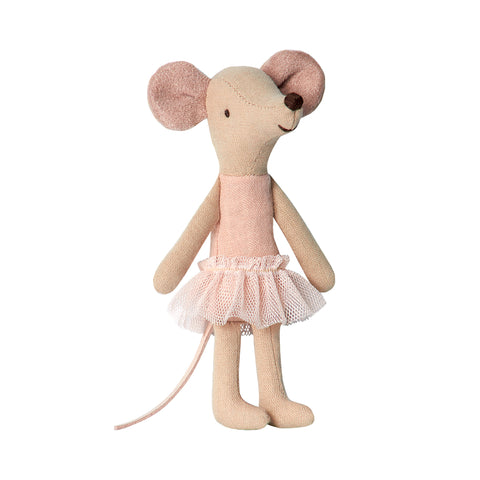 Ballerina Big Sister Mouse
