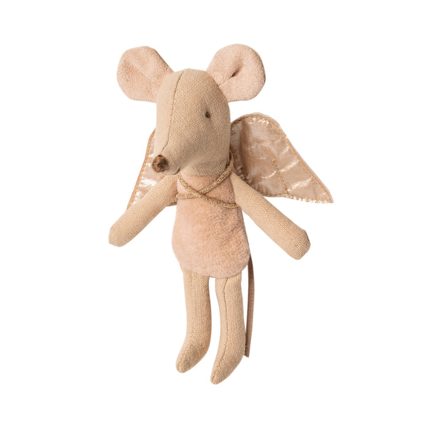 Rose Little Sister Fairy Mouse