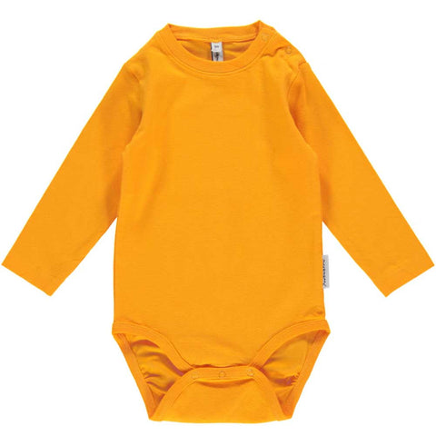 Long Sleeve Clementine Onesie