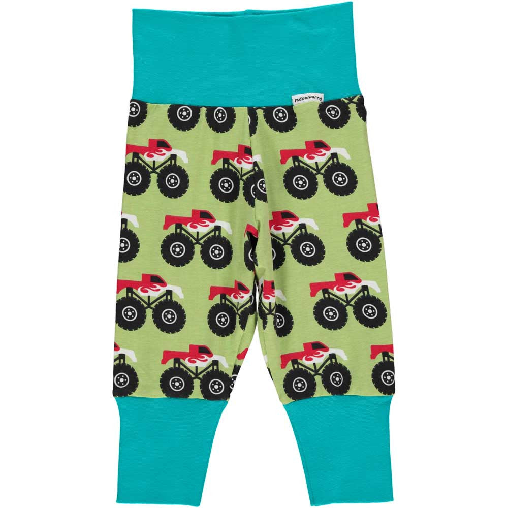 Monster Truck Rib Bottoms