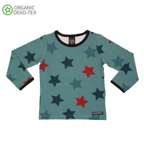 Knitted Star Bay Shirt