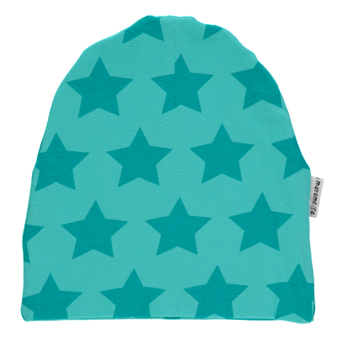 Maxomorra Star Hat