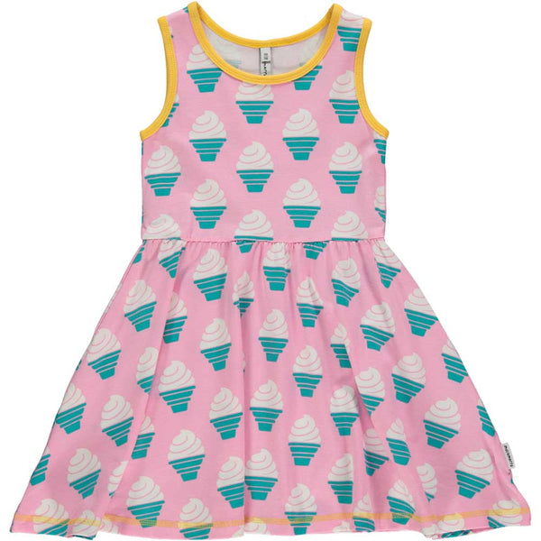 Twirly Ice Cream Dress