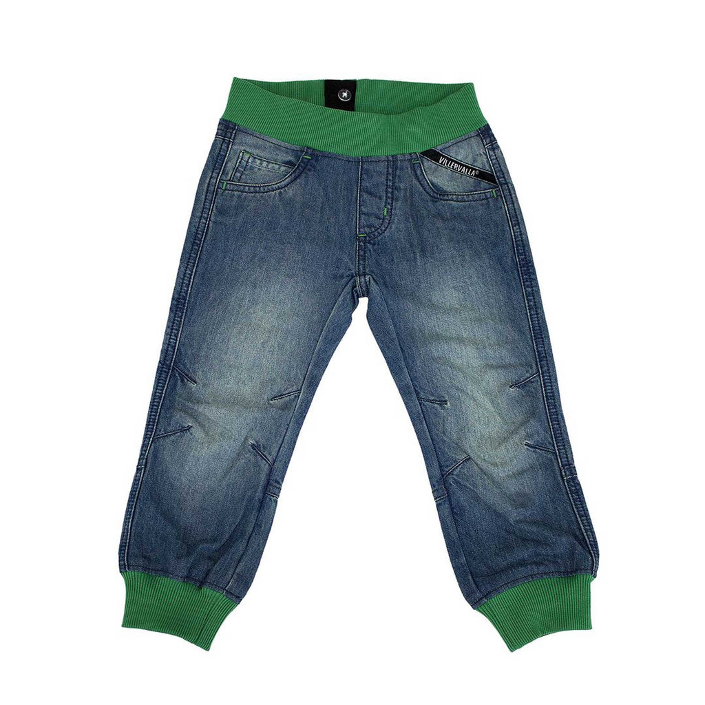 Clover Relaxed Jeans