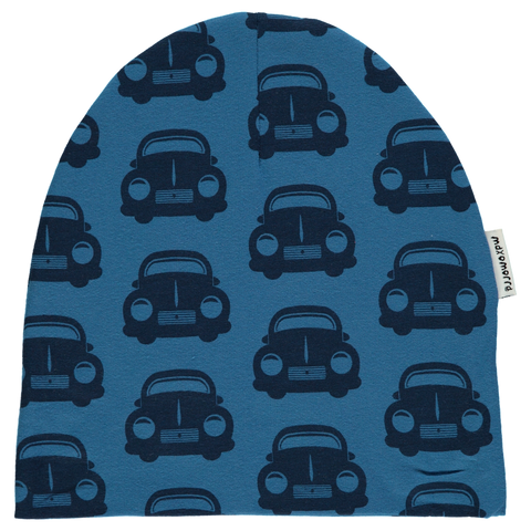 Maxomorra Car Hat