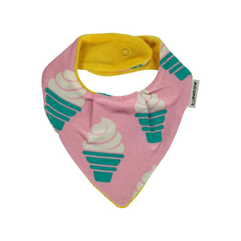 Ice Cream Bib Scarf
