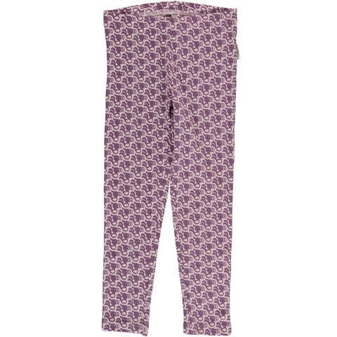 Purple Toucan Pants
