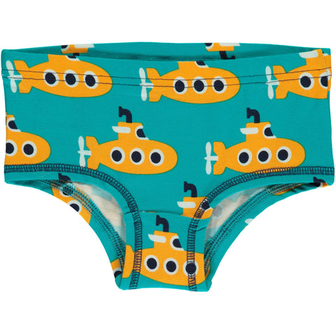 Classic Submarine Hipster Briefs