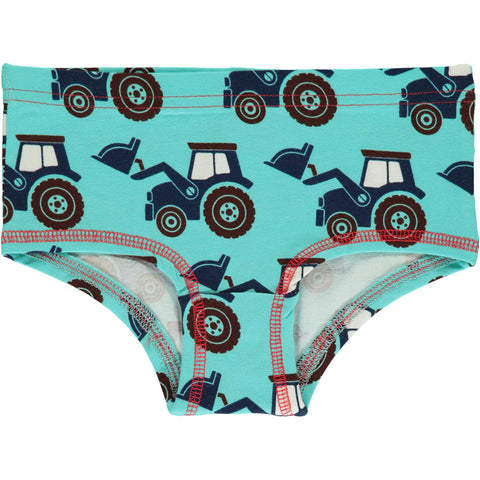 Classic Tractor Hipster Briefs