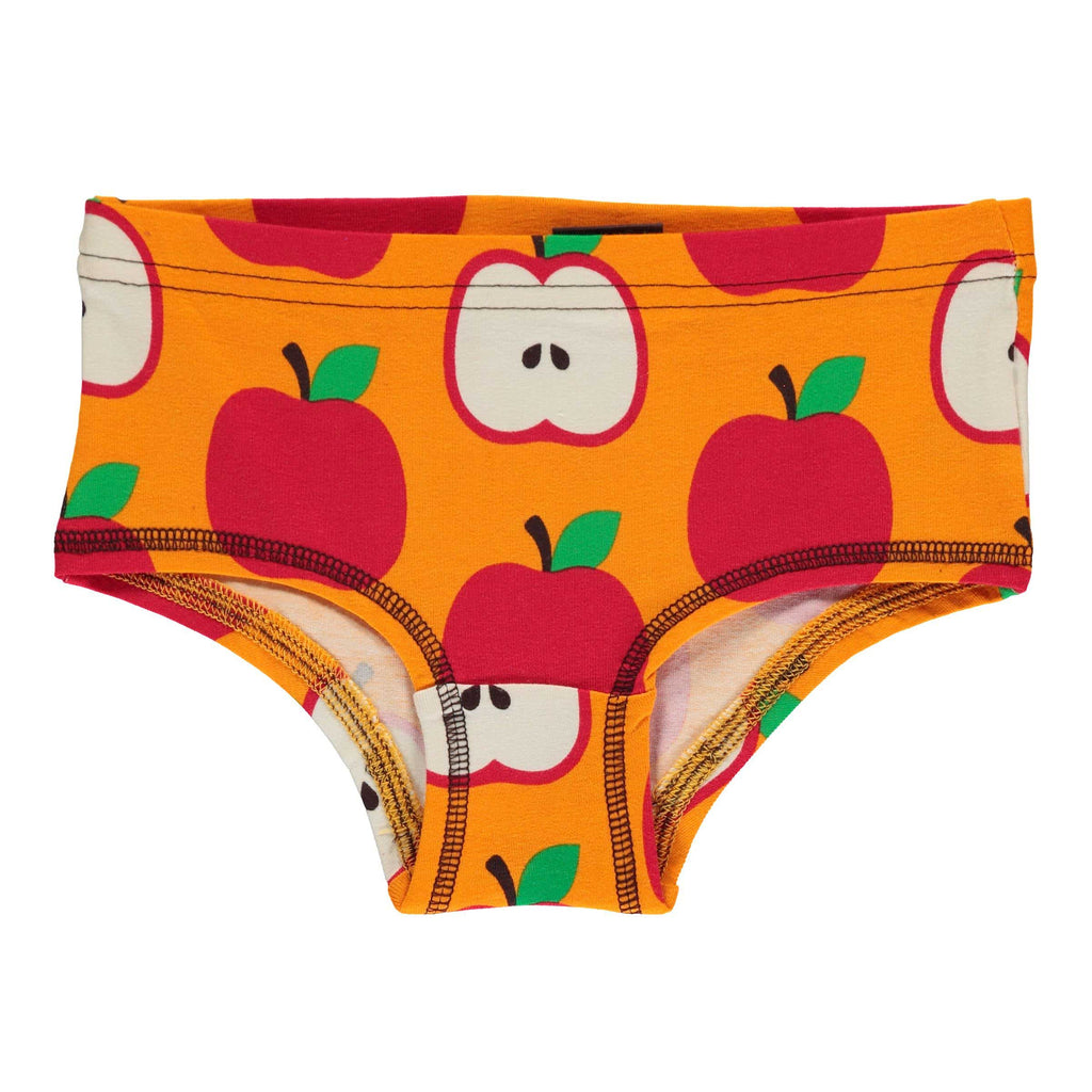 Classic Apple Hipster Briefs