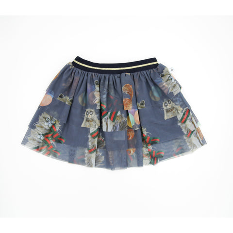Millie Cat Skirt