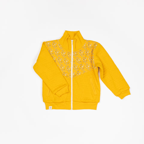 Old Gold Garden Jacket