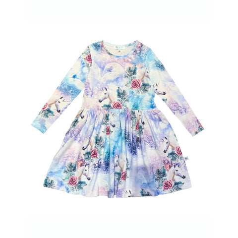 Cilia Unicorn Dress