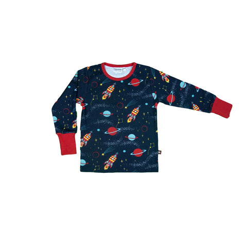 Outer Space Top