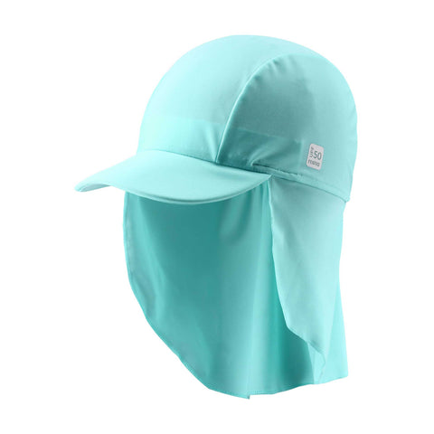 Kids UV50 Turtle Sun Hat