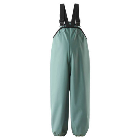 Forest Green Rain Pants Lammikko
