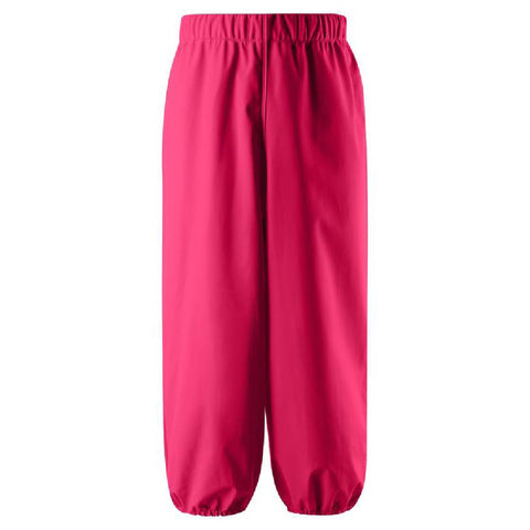 Oja Pink Waterproof Rain Pants