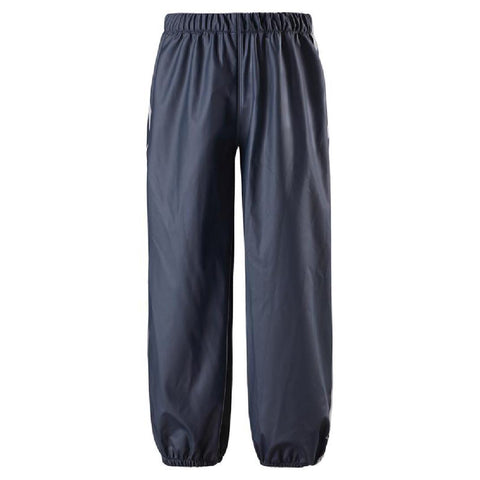 Oja Navy Waterproof Rain Pants