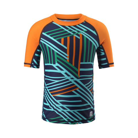 Fiji UV50 Swim Shirt