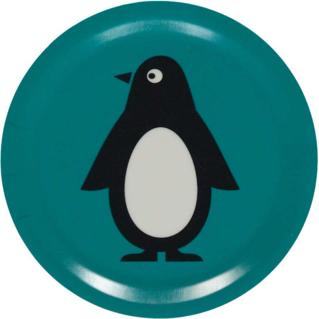 Penguin Coaster - Limited Edition!