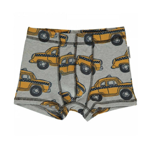 Taxi Boxers