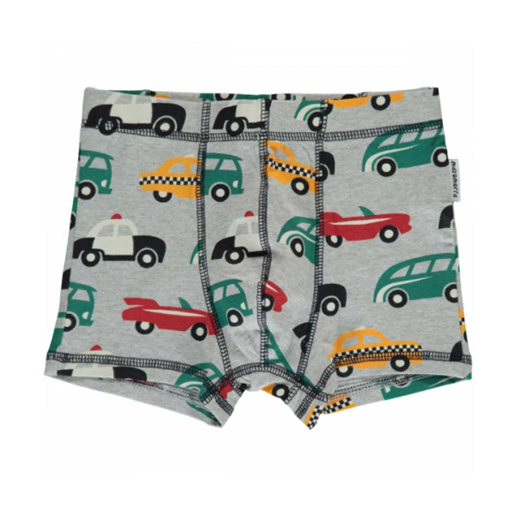 Traffic Boxers