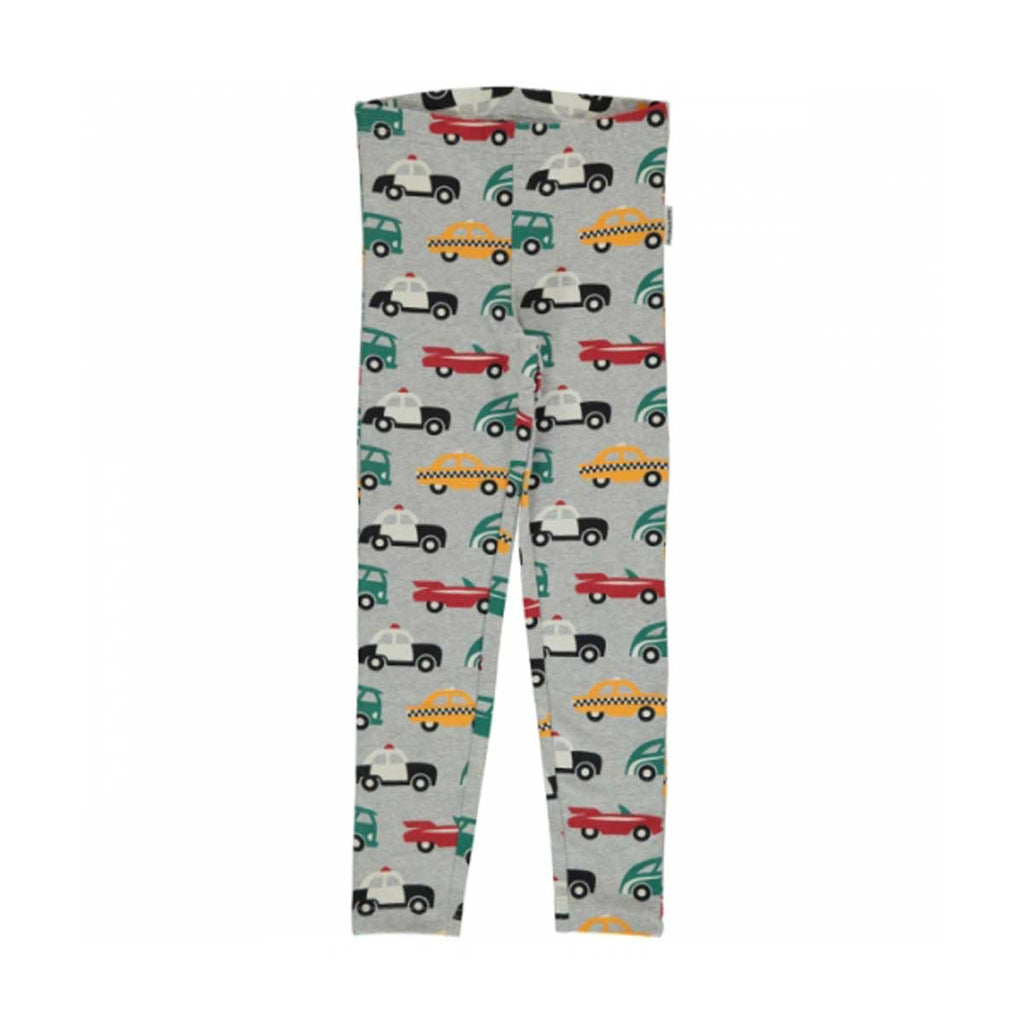Traffic Car Pants