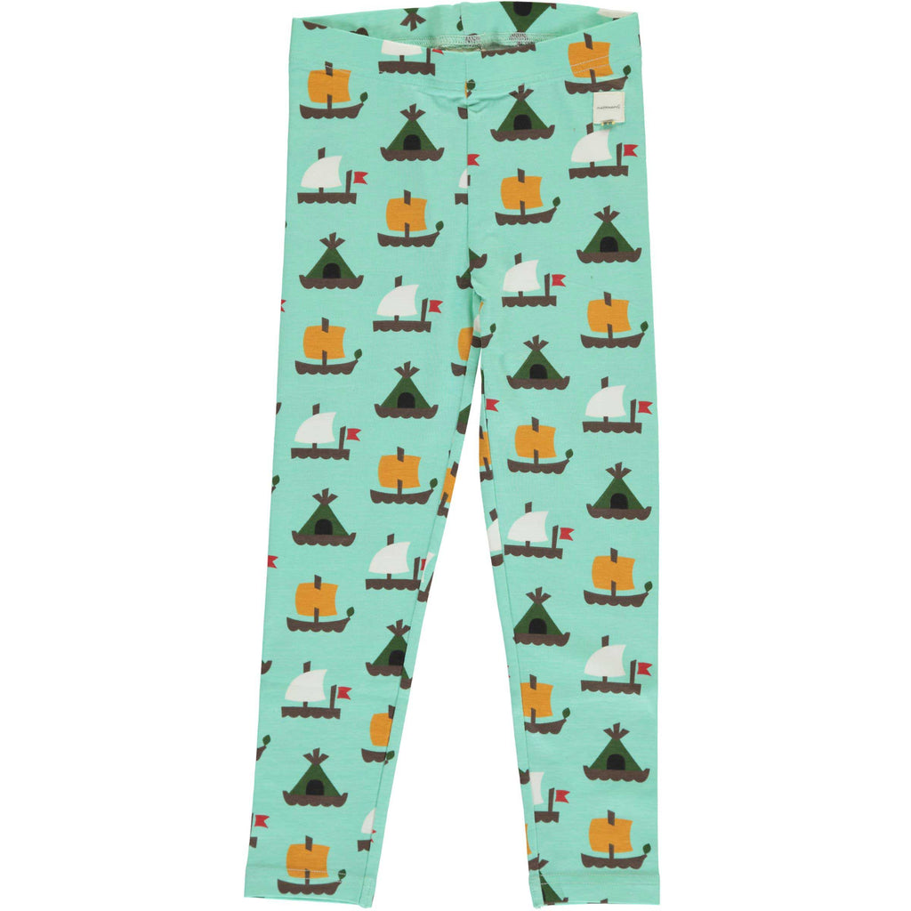 Raft Race Pants