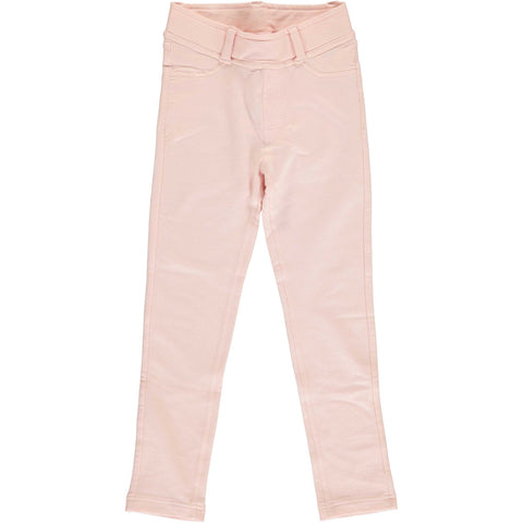 Treggings Pale Blush Pants
